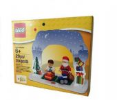 LEGO City Christmas Santa Set 850939